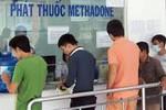 Hà Nội: Sẽ có thêm 10 cơ sở điều trị cai nghiện bằng Methadone