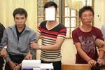 Yên Bái: Bắt vụ ma túy lớn nhất từ trước đến nay