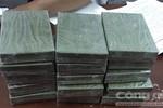 Phá đường dây buôn bán heroin cực lớn từ Campuchia