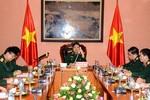 Nội dung điện đàm trực tiếp giữa Bộ trưởng Quốc phòng Việt Nam – Trung Quốc
