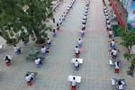 Chỗ ngồi học, chỗ ngồi thi