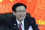 Trưởng Ban Kinh tế Trung ương nêu 5 điểm sáng của kinh tế Việt Nam
