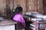 Mơ một phòng học vững chãi