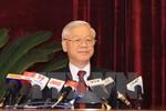 Toàn văn phát biểu của Tổng Bí thư tại Hội nghị Ban chấp hành Trung ương