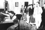 Ngày 17/1, kỷ niệm 70 năm bác Hồ đến thăm Bưu điện Trung ương Bờ Hồ