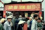 Chùm ảnh chợ Tết thời bao cấp ở Việt Nam
