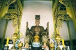 Trần Nhân Tông - vị vua anh hùng cứu nước, vị sư tổ của Thiền phái Trúc Lâm