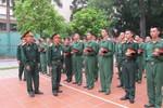 Quy định phong, thăng, giáng cấp bậc quân hàm của hạ sĩ quan, binh sĩ quân đội