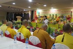 Sắp tổ chức lễ cầu siêu anh hùng liệt sĩ tại Campuchia