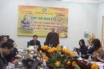 Tượng Phật Ngọc hòa bình thế giới đến Việt Nam lần thứ hai