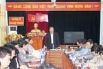 Phê bình hai cán bộ làm xấu hình ảnh kêu gọi đầu tư ở Quảng Bình
