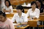 Những điều thí sinh buộc phải tuân thủ trong phòng thi