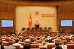 Phó Chánh văn phòng Trung ương Đảng được đề cử làm Phó Chủ tịch nước
