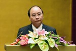 Trình Quốc hội xem xét miễn nhiệm 18 Bộ trưởng, 2 Phó thủ tướng