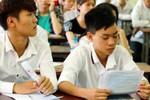 Đề thi mở, thời sự gây khó dễ cho học sinh vùng khó khăn