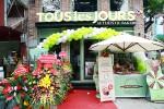 Cửa hàng TOUS les JOURS thứ 32 tại Việt Nam