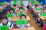 Học trường phố nghe oai hơn trường làng