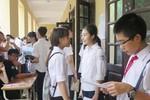 Thí sinh nào được cộng điểm trong kỳ thi tuyển sinh lớp 10?