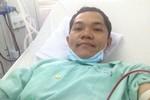 Bộ Y tế giúp gì cho nhà báo Nguyễn Văn Bằng ghép thận?