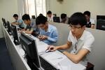 Đại học Quốc gia Hà Nội công bố lịch thi, thủ tục dự thi đánh giá năng lực đợt 1