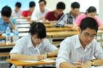 Hơn 80.000 học sinh lớp 12 ở Hà Nội thi thử THPT quốc gia