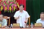 Phó Thủ tướng chỉ đạo biện pháp khắc phục thiệt hại do cá chết tại Quảng Bình