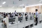 Gần 70.000 thí sinh đã đăng ký dự thi đợt 1 vào Đại học Quốc gia Hà Nội