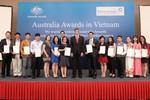 Chương trình học bổng Endeavour của Chính phủ Australia niên khóa 2017