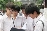 Ngày 10/5 là hạn cuối nộp phiếu dự tuyển lớp 10 tại Hà Nội