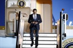 5 vấn đề trọng tâm trong chuyến thăm Việt Nam của Tổng thống Mỹ Obama