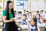 Sự gương mẫu của giáo viên, lãnh đạo các nhà trường đang ở mức độ nào?