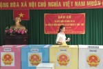 Truyền thông quốc tế đưa tin về cuộc bầu cử tại Việt Nam
