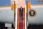 Tổng thống Obama thăm Việt Nam: Chuyến đi hướng tới tương lai