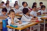 Trưởng phòng giáo dục tổ chức Hội nghị bàn tròn lấy ý kiến về Thông tư 30