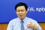 Phó Thủ tướng Vương Đình Huệ: Kiểm soát lạm phát không quá từ 4-5%
