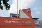 Điều kiện xét tuyển vào lớp 6 trường chuyên Hà Nội – Amsterdam