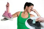 4 nguyên nhân gây hôi chân