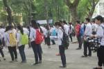Hà Nội dự kiến tuyển 54.050 học sinh vào các trường cấp 3 công lập