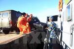 Công bố đường dây nóng phục vụ tìm kiếm phi công Su-30MK2