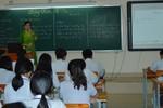 """Quyền lựa chọn lãnh đạo nằm trong """"tay"""" nhưng sao giáo viên còn ca thán?"""