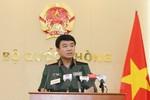 Thông báo chính thức kết quả tìm kiếm máy bay SU30-MK2 và CASA-212