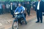 Phía sau việc Thủ tướng Campuchia Hun Sen bị công an phạt