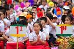 Hà Nội nhận hồ sơ tuyển sinh đầu cấp đến hết ngày 15/7