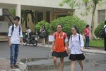 Đại học Đà Nẵng công bố chỉ tiêu xét tuyển các trường thành viên