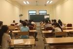 3 trường trong nhóm GX có thêm điều kiện xét tuyển riêng
