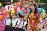 Ngày mai (15/7) là hạn cuối đăng ký tuyển sinh đầu cấp tại Hà Nội