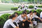 """Thứ trưởng Bùi Văn Ga: """"Năm nay sẽ không còn chuyện 27 điểm trượt đại học"""""""
