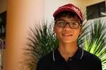 Học sinh Việt Nam giành giải đặc biệt cuộc thi Toán học trẻ quốc tế 2016