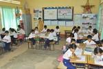 Bộ trưởng Phùng Xuân Nhạ: Bộ vẫn tiếp tục thực hiện mô hình trường học mới -VNEN