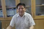 PGS.TS Trần Xuân Nhĩ kiến nghị cần sửa ngay một số nội dung các Luật về giáo dục